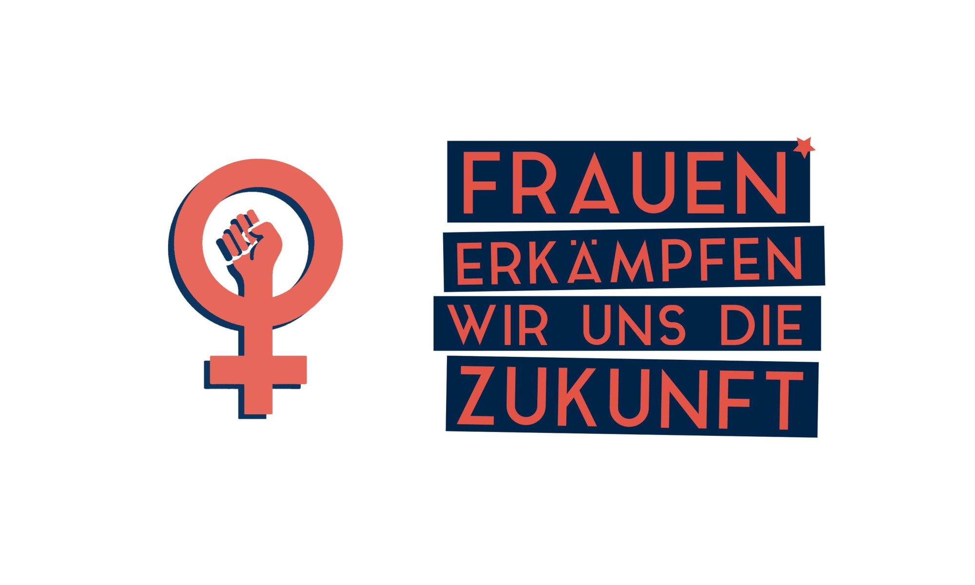 8. März - internationaler Frauenkampftag
